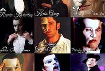 Phantom der Oper ❤️