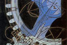 Y9 - Machines, Francis Picabia