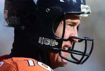 Peyton Manning / by Sean Dean