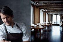Culinary Portraits