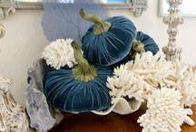 Fall Decorating / Fall decor, fall decorating, seasonal decorating