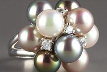 Jewelry - Rings / by D'Etta Kelly