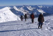 HUASCARAN (6.768 mt)