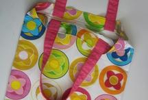 boodschappentas naaien