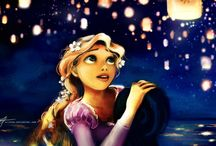 Disney / by Michelle Simpson