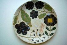 Ceramic Makoto Kagoshima