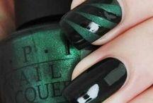 Nails / Beautiful and cute nails