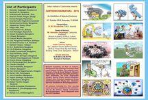Cartoon exhibitions / #Cartoon #Exhibitions