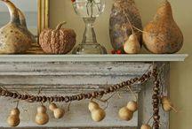 Fall DIY and Decor / by Myra Sabolesky