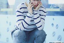 kpop~ jinyoung