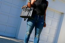 Black Girls #ootd Inspo / Outfits #atblackgirlsootdinspo #ootd #atootd #outfits #blackwomenfashion #blackfashion #blackgirlfashion #blackgirlootd