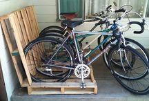Bike-related