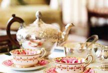 Tea Sets / Tea Sets