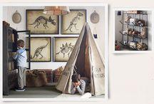 justins room / by Breanne Racel Bridges