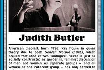 gender/sexuality studie