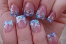 Nails / by Melissa Robertus