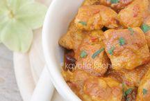 recipes: Indian