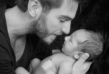 Nyfödd fotografering