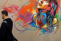 Art graphisme / Graphisme