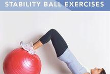 ball exercise