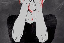 """""""Душа-никто не знает,где находится,но каждый знает,как болит..."""""""