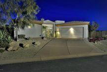 14808 E Miramonte Way - Fountain Hills, Arizona