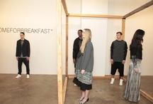 NY Fashion week/presentations
