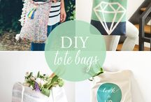 totally totes / by Sara Broadstreet