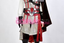 COSPLAY COSTUME / COSPLAY COSTUMES. TAILOR MADE / by COSPLAYHOUSE