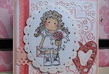 Cards - Love, Valentine