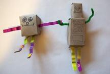 ::diy robots::