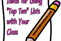 Ideas & Printables for All Subjects / by Jenifer Stewart