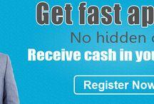 Bad Credit Cash Advance