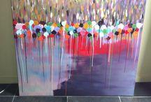 Art ( mes tableaux)