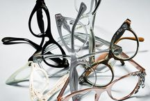 my specs / by Fiona Beckwith