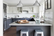 Kitchen / by Christina Yeager