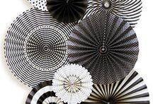 black&white party