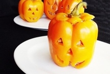 Holidays - Halloween Food & Treat Ideas / by Sam Rohty