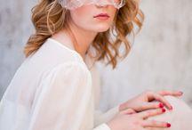 Weddings / Lace, portraits, beauty