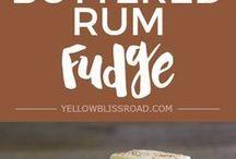 Recipe: Fudge