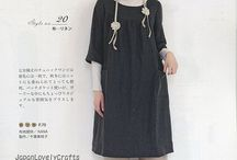 klær/lin