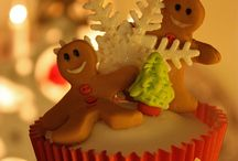 Cupcake Ideas / by Doree Bebee