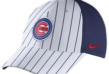 Hats by Nike - Chicago Cubs