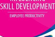 Employee Productivity - Influencing Skill Development / EmPerform Influencing Skills Improvement Pack assesses and develops skills that Compel People to Say Yes.  #HR #EmployeeProductivity #InfluencingSkillDevelopment #SkillDevelopment