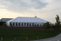 River City Star Landing / The River City Star Landing is the perfect spot for weddings, corporate events, parties and small concerts. With a spacious South Lawn area, an Atrium & Pavillion, and our 40' x 80' White Event Tent with removable sides and windows.