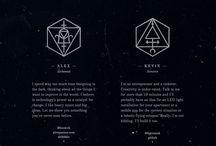 occult.blck / ///