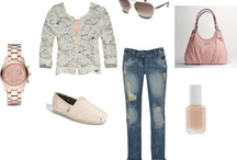 my style / by Blanch Giesy