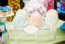 Sweets / by A Sweet Design Cakes & Cupcakes, Inc