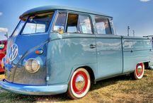 Volkswagen Pickup Caddy