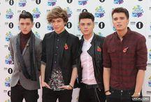 November 3rd - At BBC Radio 1's Teen Awards